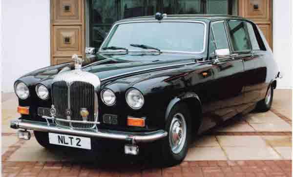 Who make jaguar cars